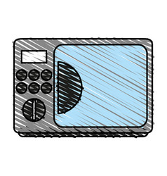 Microwave vector