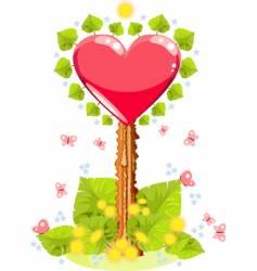 valentines pointer illustration vector image
