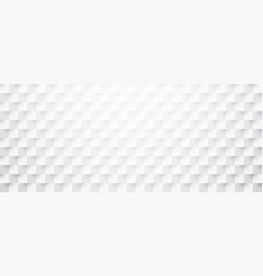 White paper checkered textured banner vector