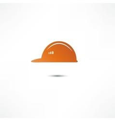 Helmet Builder Icon vector image vector image