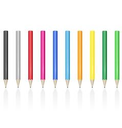 pencil 03 vector image vector image