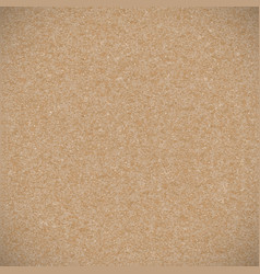 Texture of packing paper vector