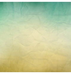 Retro Paper Texture vector image vector image