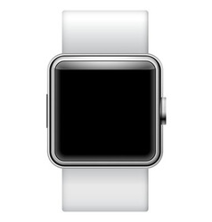 Smartwatch ilustration vector