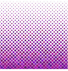 Abstract square pattern background - from purple vector