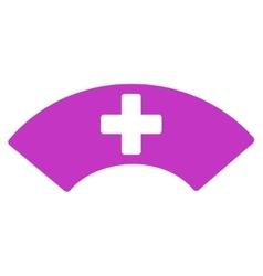 Medical Visor Icon vector