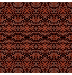 Gothic ornament2 vector