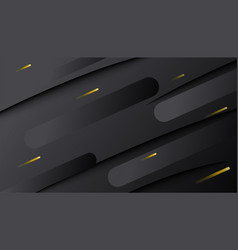 Black background abstract dark gradient vector
