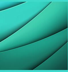 green backgrop vector image