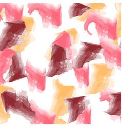 abstract hand drawn art board texture vector image