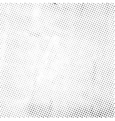 Overlay halftone texture vector