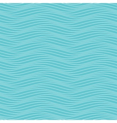 Pattern waves lines vector