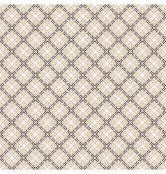 Seamless mesh pattern over white vector