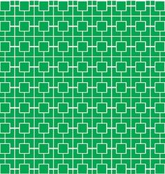Green stripe pattern vector