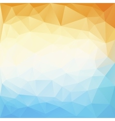 Triangle texture background for your design in vector