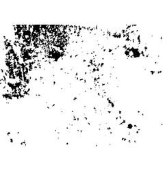 grange black texture vector image