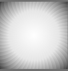geometric swirl background - gradient design vector image