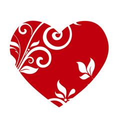 Heart icon icon eps icon image vector