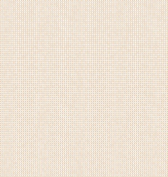 Wool knitted seamless pattern white background vector image vector image