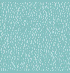 Abstarct graphic seamless pattern of short brush vector