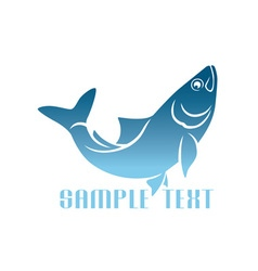 Herring logo vector