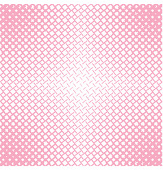 Abstract halftone pattern background from small vector