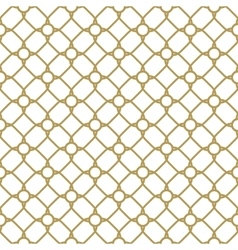 Geometric Seamless Abstract Pattern vector image
