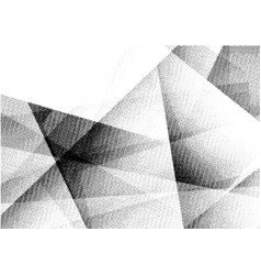modern halftone geometrical dirty distressed vector image