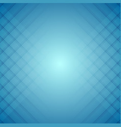 Bright blue tech abstract background vector