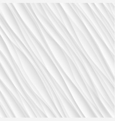 White texture abstract pattern seamless wave wavy vector