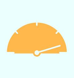 speedometer icon simple minimal 96x96 pictogram vector image