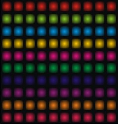 Colorfull Light Background vector image