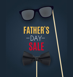 Happy fathers day background sale best dad vector