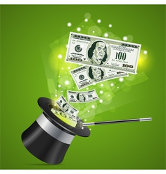 Success in Business Concept vector image vector image