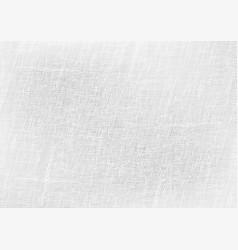 coarse fabric texture vector image