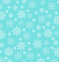 Christmas blue wallpaper snowflakes texture vector