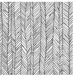 Herringbone seamless pattern vector
