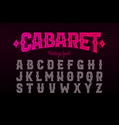 carnival font vector images over 1 300
