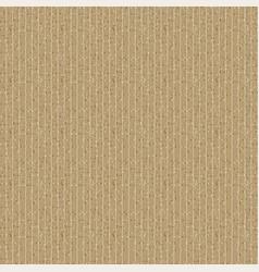 Kraft wrapping paper seamless texture carton vector