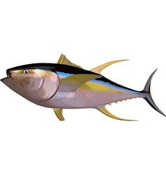 Tuna5 vector