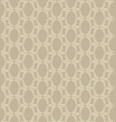 floral seamless pattern leaves background floral vector image
