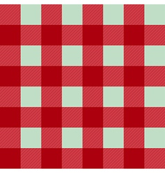 Red Pink Green Chessboard Background vector