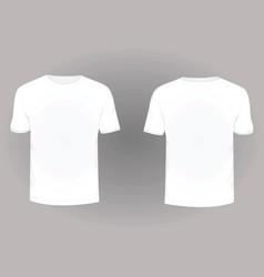 T shirt2 vector