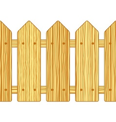 Batten fence vector