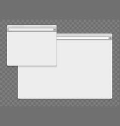 Creative of open internet vector