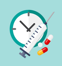 Medications vector