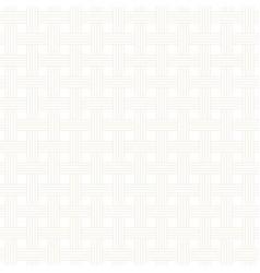 Seamless off-white subtle pattern modern stylish vector