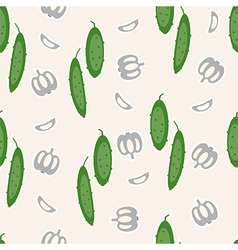 Seamless pattern3 vector image