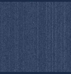Streaky indigo denim seamless pattern vector