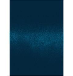 graffiti sprayed mist gradient effect in blue vector image vector image
